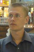 Russian scammer Nikolay Chaldishkin