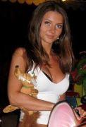 Russian scammer Mariya Igorevna