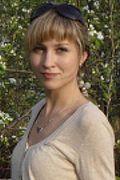 Russian scammer Elena Kabachkov