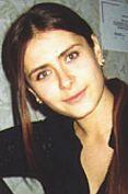 Russian scammer Anna Ivanova