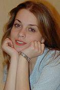 Russian scammer Natasha Golik