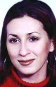 Russian scammer Anna Holodovskya