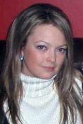 Russian scammer Ekaterina Gordeeva