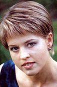 Belarusian scammer Alena Halas