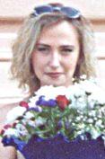 Russian scammer Olga Kislitsina
