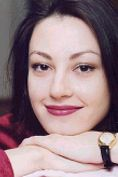 Russian scammer Anastasiya Karpets