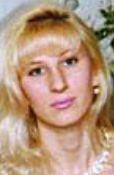 Russian scammer Elena Kirienko