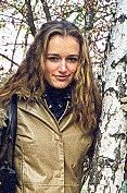 Russian scammer Svetlana Kazankina