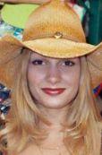 Russian scammer Lyudmila Chernysheva