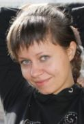 Russian scammer Anastazjia Kamarova