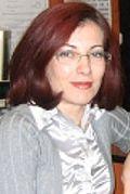 Romanian scammer Adriana Badea