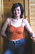 Russian scammer Elena Raupova