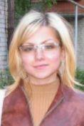 Russian scammer Irina Sidorov