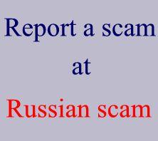 Report a scam