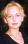 Russian scammer Oksana Borisova