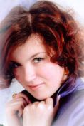 Russian scammer Ekaterina Bulatova
