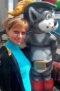 Russian scammer Kseniya Gorlova