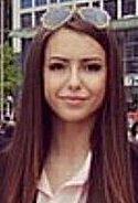Russian scammer Marina Golmakowa
