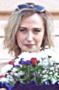 Russian scammer Olga Morozova