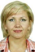 Russian scammer Iryna Mykhalova