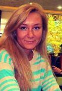Russian scammer Yuliya Lyusova