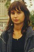 Russian scammer Maria Rogova