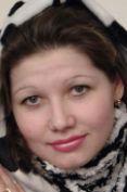 Russian scammer Marina Srendina