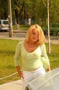 Russian scammer Kate Suslova