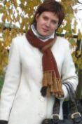 Russian scammer Irina Polushina