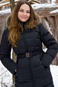 Russian scammer Ekaterina Spanchek