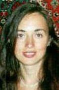 Russian scammer Marta Turgeneva