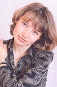 Russian scammer Irina Votyakowa