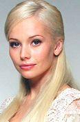 Russian scammer Anna Trebugova