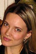Russian scammer Elena Zobnina
